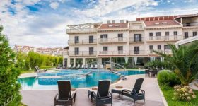 Hotel President - Solin