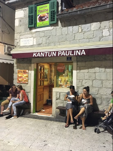 Kantun Paulina