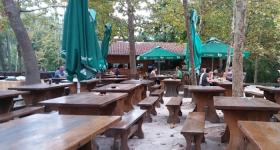 Krka restaurant