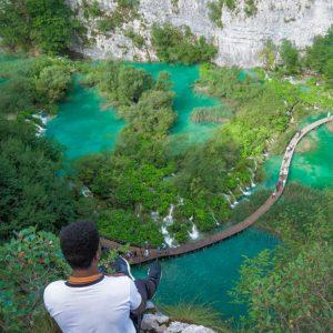 National park Plitvice Lakes - day tour