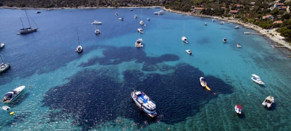 THREE ISLANDS TOUR: FULL DAY