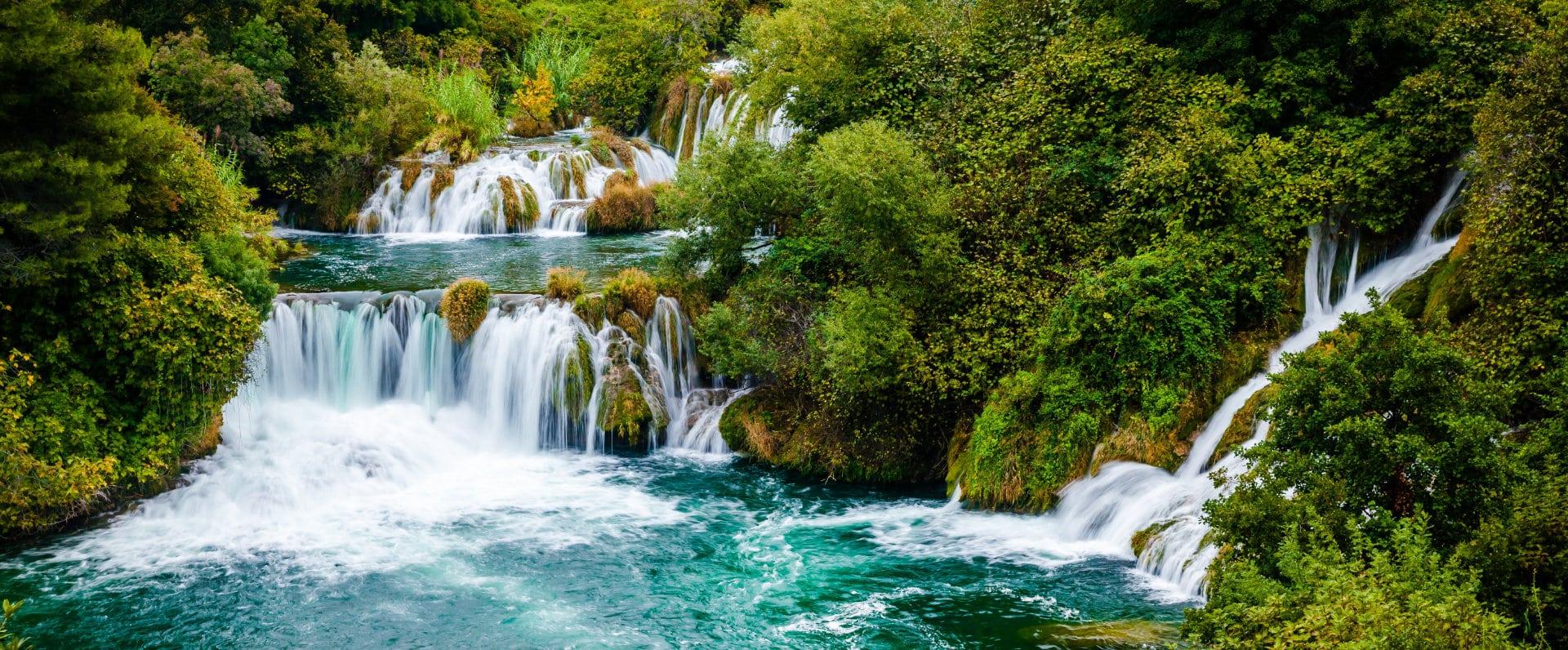 Excursion Dalmatia