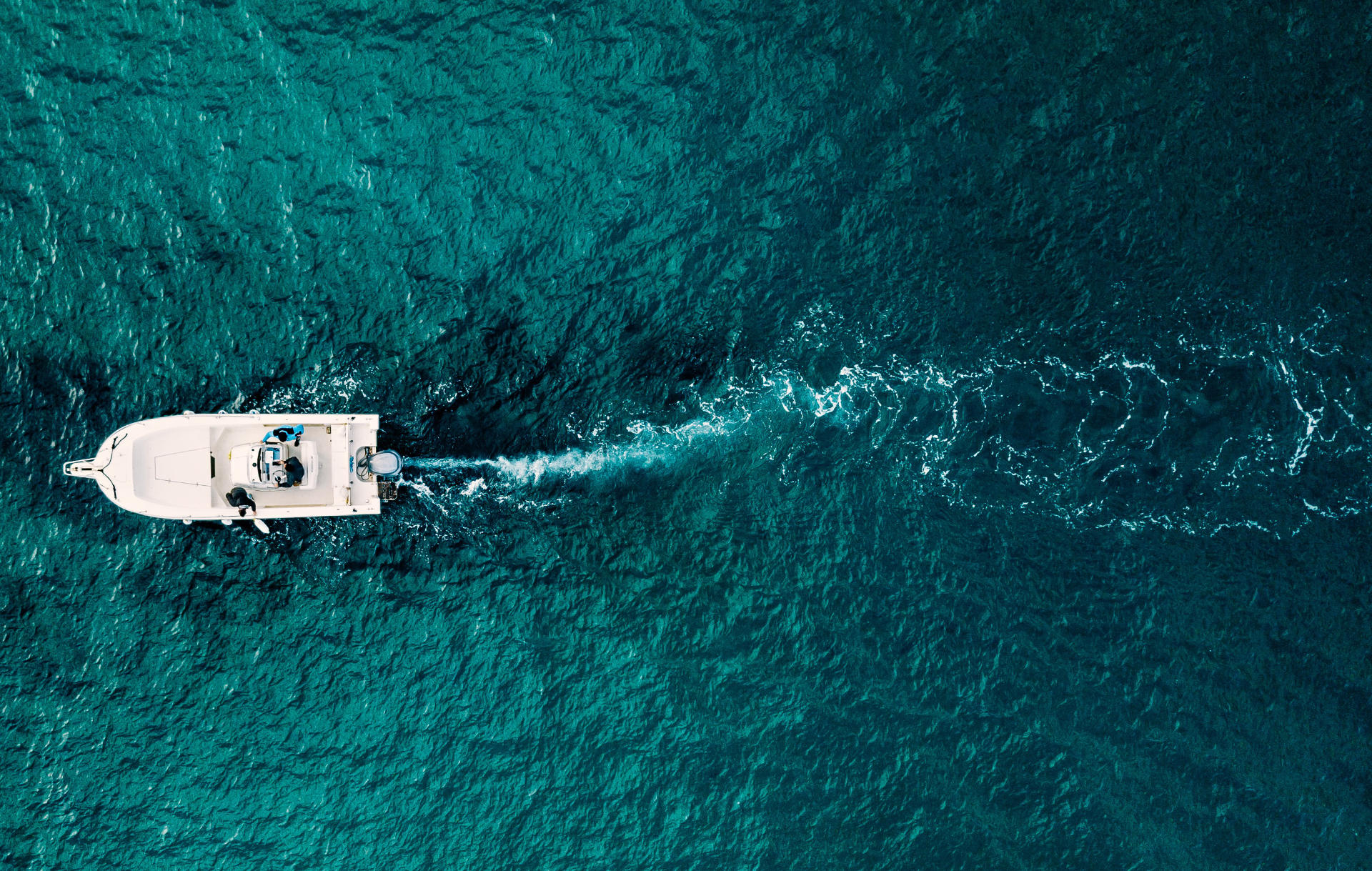 Rent a boat in split
