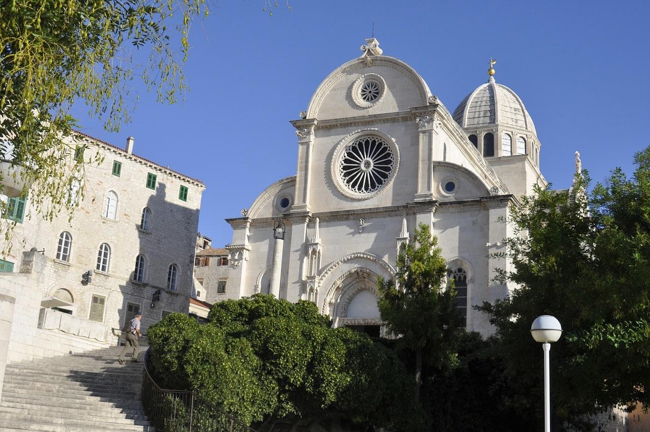 Cathedral Šibenik