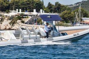 Rib Boat tours